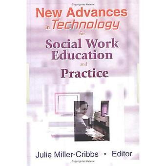 Novos avanços em tecnologia para a educação do trabalho Social e prática