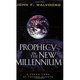 Profezia nel nuovo millennio: uno sguardo fresco a eventi futuri