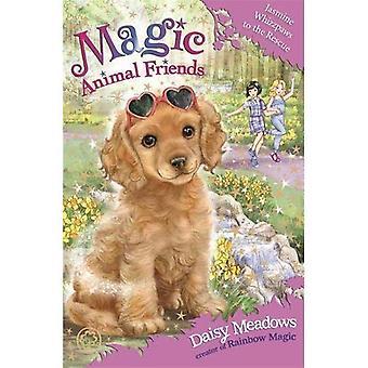 Magische dierenvrienden