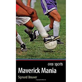 Maverick Mania (Orca Sports)