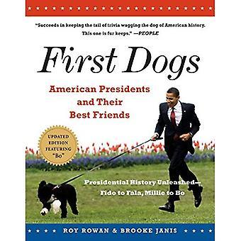 Premiers chiens: Présidents américains et leurs meilleurs amis