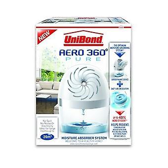 Unibond Aero 360 Pure Moisture Absorber System