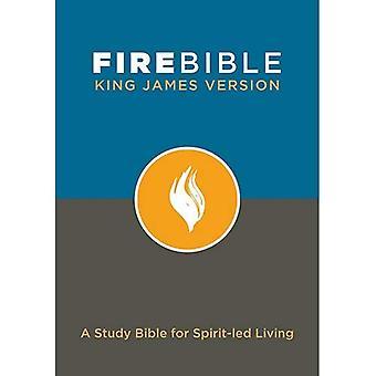 Fire Bible KJV