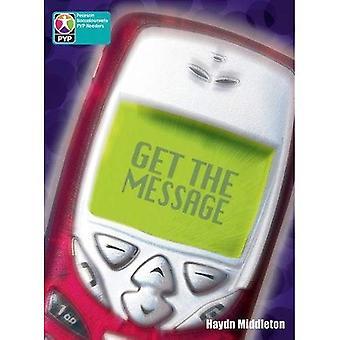 PYP L10 Get il singolo messaggio (Pearson baccalaureato PrimaryYears Programme)