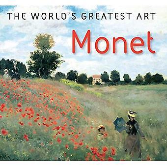 Monet (The World's Greatest� Art)