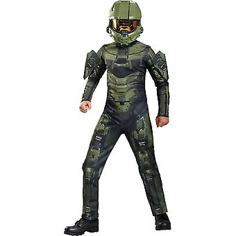 Master Chief Child Costume