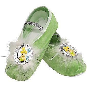 Zapatillas de Ballet de Tinker Bell