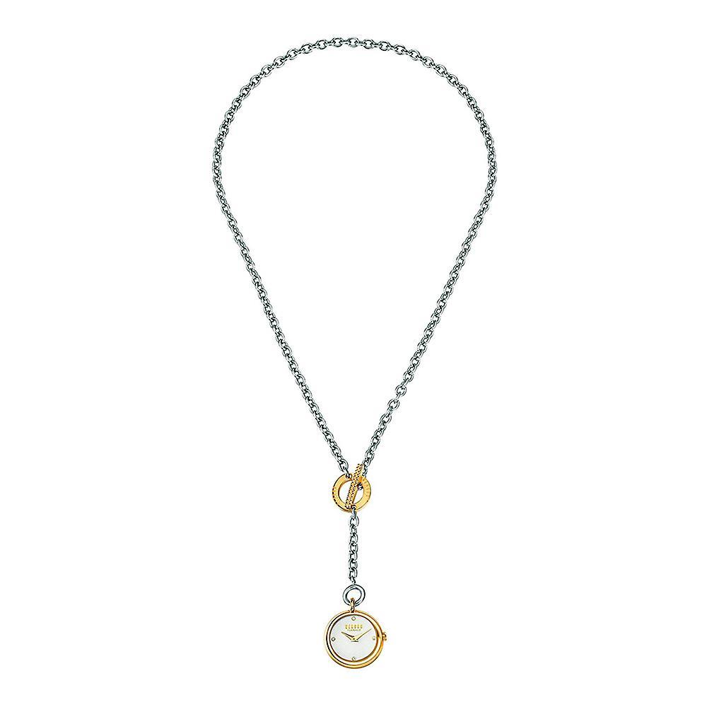 Versus S67020016 V Hackney Women's Watch Chain Watch