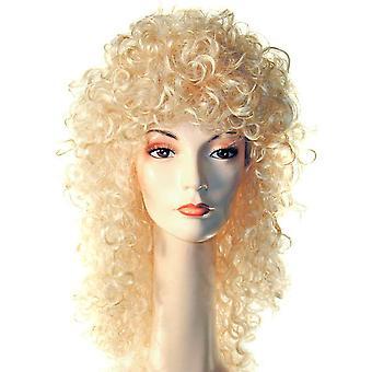 Dolly parrucca bionda