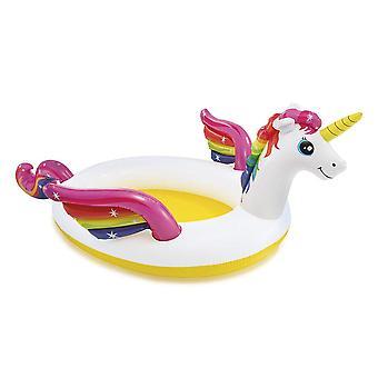 Intex Mystic Unicorn Spray zwembad