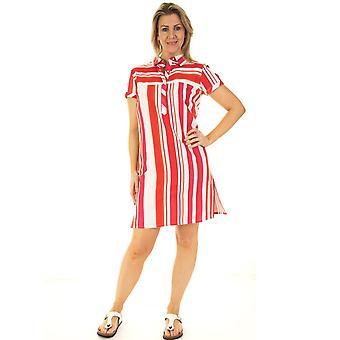 POMODORO Dress 81921 Pink
