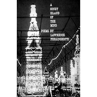 A Coney Island of the Mind - Poems by Lawrence Ferlinghetti - 97808112