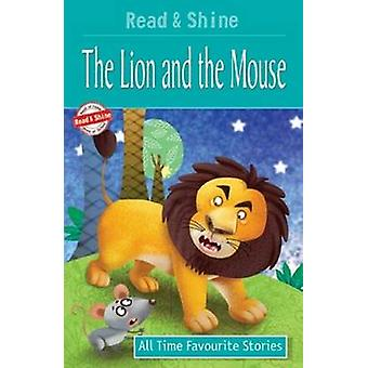 The Lion and the Mouse by Pegasus - 9788131936283 Book