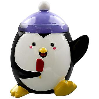 Grindstore Cheeky Penguin Money Box