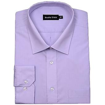 Double Two Formal Shirt Non Iron