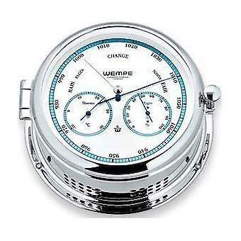 Wempe Chronometer Works Admiral II instrument de mesure combiné CW460002