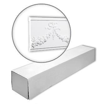 Wandleisten e-Delux 151380-box