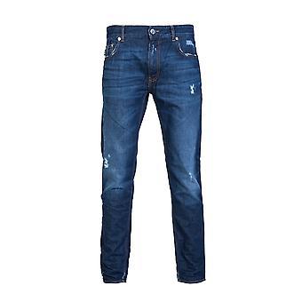 Moschino Jeans Slim Fit Mq 421 8j S 8901-274w
