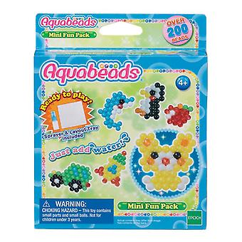 Aquabeads Mini Fun Pack #32748