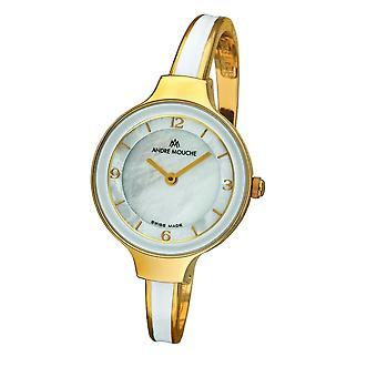 Andre Mouche - Wristwatch - Women - TARA - 410-01101