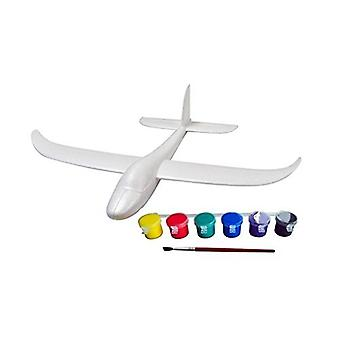 FireFox Toys Paint-N-Fly Assortment Toy, Small