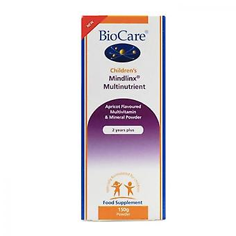 BioCare Enfants Mindlinx Multinutriments 150g (780150)