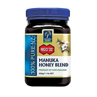 Manuka Health MGO 30+ Manuka Honey Blend 1000g (MAN043)