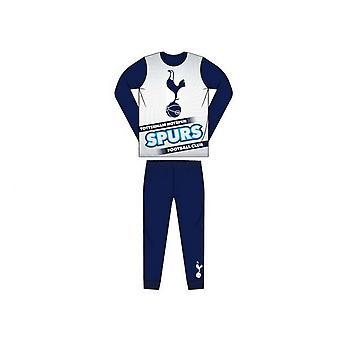 Tottenham Hotspur FC Çocuk/Çocuk Süblimasyon Pijama