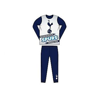 Tottenham Hotspur FC Childrens/Kids Sublimation Pyjamas