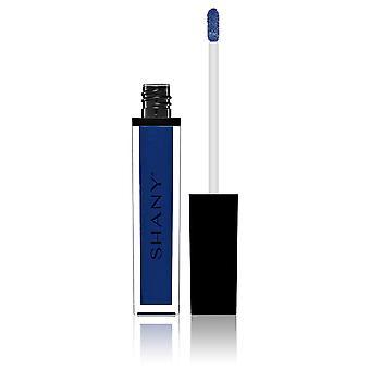SHANY LL Cream Lip Gloss - Paraben Free/Talc Free
