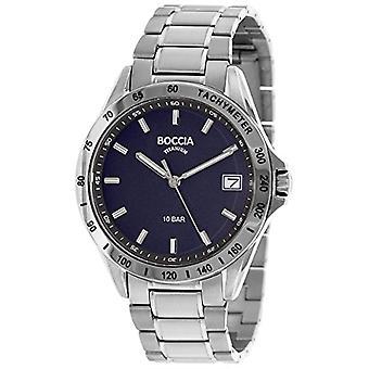 Boccia Clock Man ref. 3597-01