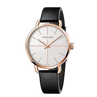Calvin Klein Clock Unisex ref. K7B216C6