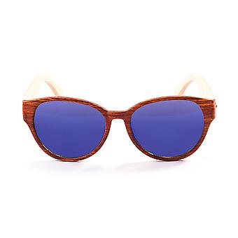 Cool Ocean Wood Sunglasses