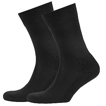 Chaussettes Thermo Femmes 2 paires