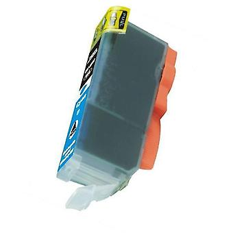 CLI-526 Cyan Compatible Inkjet Cartridge