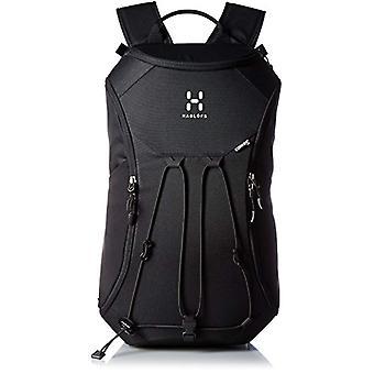 Haglofs - Unisex Adult Backpack Corker Large - Black (Trueblack/Trueblack) - 45 x 27 x 22 cm