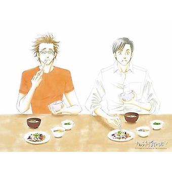 What Did You Eat Yesterday? - Volume 1 by Fumi Yoshinaga - 97819391303