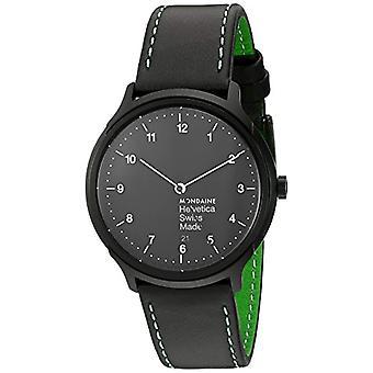 Mondaine Clock Unisex Ref. MH1R2221LB