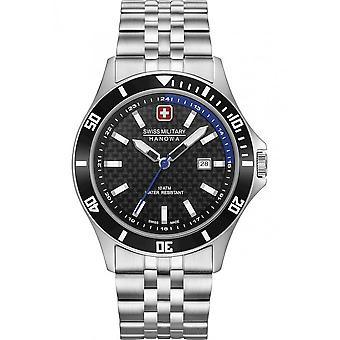 Swiss Military Hanowa Men's Watch 06-5161.2.04.007.03