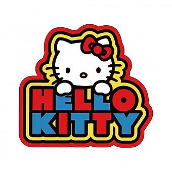 Magnet - Soft Touch PVC - Hello Kitty New 78012
