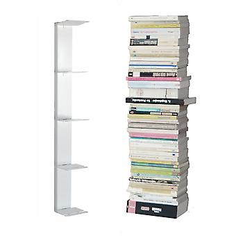 RADIUS-boeken boom II muur plank wit klein - 724 b