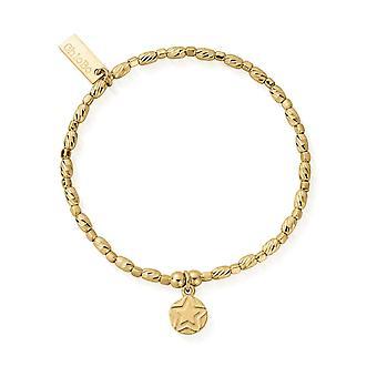Chlobo Gold Soul Glow Bracelet GBCFR2559