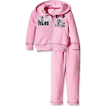 Ragazze Disney Minnie Mouse tuta | Tuta da jogging