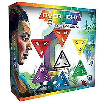 Overlight RPG Custom Dice Set