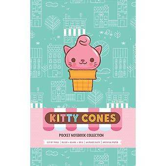 Kitty Cones by Ralph Consentino