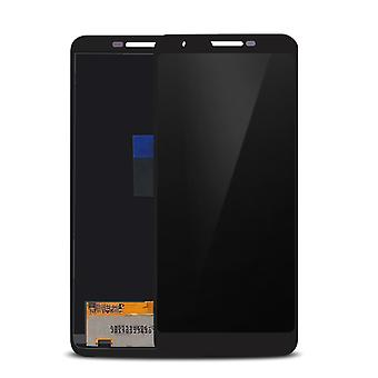 LCD Display with Original Touch Screen for Google Pixel 3A- Black