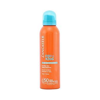 Sun Screen Spray Sun Kids Wet Skin Lancaster SPF 50 (200 ml)