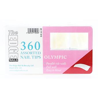 The edge olympic tips 360 asstd (boxed)