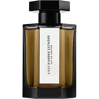 Water D-apos; Amber extreme Eau de parfum