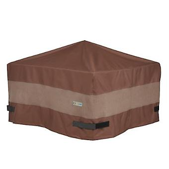 Duck copre Ultimate Square Fire Pit Cover 44In W